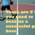 起業家に必須の仕事スキルとは?正社員のうちに賢く身に付けよう!