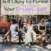 20代女性起業家が健康で自由に輝く為の4つのセオリー